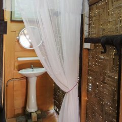 Leaf House Bungalow - Hostel спа