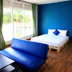 Отель Sea Host Inn Таиланд, Пхукет - отзывы, цены и фото номеров - забронировать отель Sea Host Inn онлайн комната для гостей