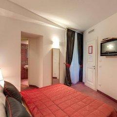 Отель Residenza Domizia Smart Design Италия, Рим - отзывы, цены и фото номеров - забронировать отель Residenza Domizia Smart Design онлайн комната для гостей фото 3