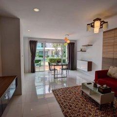 Отель Pool Access 89 at Rawai комната для гостей фото 15