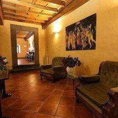 Hotel Bavaria интерьер отеля