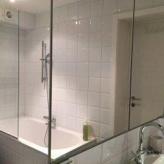 Апартаменты Fishmarket Apartments ванная