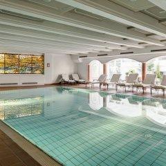 Отель Castel Rundegg Италия, Меран - отзывы, цены и фото номеров - забронировать отель Castel Rundegg онлайн бассейн