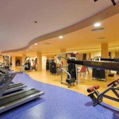 Отель Club Grand Aqua - All Inclusive фитнесс-зал фото 3