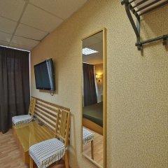 Гостиница Ин Тайм комната для гостей фото 4