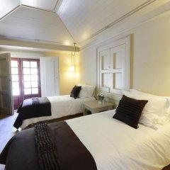Отель Casa de Docim Португалия, Фафе - отзывы, цены и фото номеров - забронировать отель Casa de Docim онлайн комната для гостей фото 4