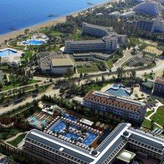 Отель Karmir Resort & Spa спортивное сооружение