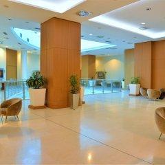 Отель Diamante интерьер отеля фото 2