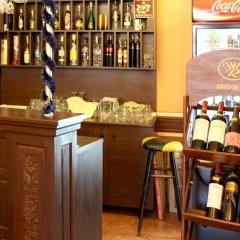 Семейный отель Ренесанс гостиничный бар