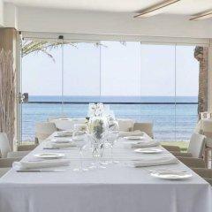 Отель Melbeach Hotel & Spa - Adults Only Испания, Каньямель - отзывы, цены и фото номеров - забронировать отель Melbeach Hotel & Spa - Adults Only онлайн помещение для мероприятий фото 2