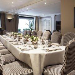 Отель Castille Paris - Starhotels Collezione Франция, Париж - 4 отзыва об отеле, цены и фото номеров - забронировать отель Castille Paris - Starhotels Collezione онлайн помещение для мероприятий фото 2