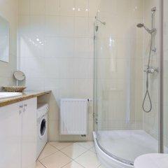 Отель Dom & House - Apartamenty Patio Mare Сопот ванная