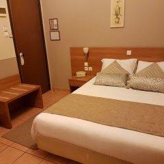 Hotel Glaros комната для гостей фото 5