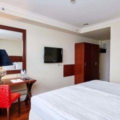 Гостиница Sokos Olympia Garden удобства в номере