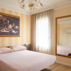 Отель Little House Лимена фото 34