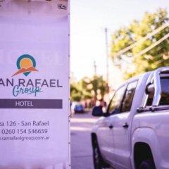 Отель San Rafael Group Hotel Аргентина, Сан-Рафаэль - отзывы, цены и фото номеров - забронировать отель San Rafael Group Hotel онлайн городской автобус