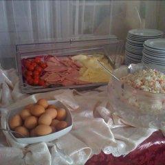 Hotel Paloma питание
