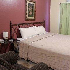 Отель Dolphin Hotel Гондурас, Тегусигальпа - отзывы, цены и фото номеров - забронировать отель Dolphin Hotel онлайн комната для гостей фото 2