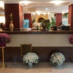Отель Атлантик интерьер отеля фото 2