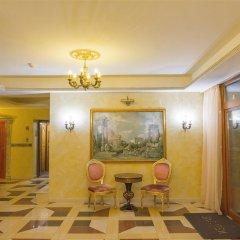 Отель DIT Orpheus Hotel Болгария, Солнечный берег - отзывы, цены и фото номеров - забронировать отель DIT Orpheus Hotel онлайн спа фото 2