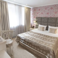 Гостиница Де Пари комната для гостей фото 5