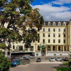 Отель Clarion Grand Zlaty Lev Либерец фото 3