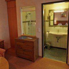 Отель Itzlinger Hof Австрия, Зальцбург - отзывы, цены и фото номеров - забронировать отель Itzlinger Hof онлайн удобства в номере фото 2