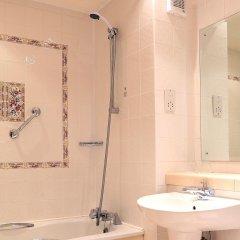 The Lymm Hotel ванная