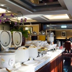 Отель City Lake Hotel Taipei Тайвань, Тайбэй - отзывы, цены и фото номеров - забронировать отель City Lake Hotel Taipei онлайн помещение для мероприятий фото 2