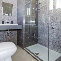 Отель PRMEA41 Кипр, Протарас - отзывы, цены и фото номеров - забронировать отель PRMEA41 онлайн ванная