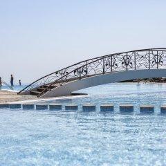 Отель Kaliakria Resort бассейн
