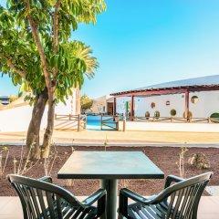 Отель Iberostar Playa Gaviotas Park - All Inclusive балкон фото 2