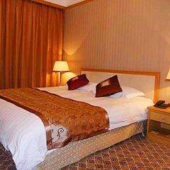 Отель Foreign Experts Building Пекин комната для гостей фото 3