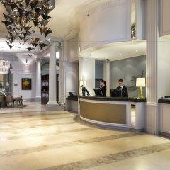 Отель Marriott Opera Ambassador Париж спа фото 2