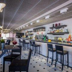 Отель Camping Vendrell Platja гостиничный бар
