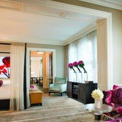 Отель Beverly Wilshire, A Four Seasons Hotel США, Беверли Хиллс - отзывы, цены и фото номеров - забронировать отель Beverly Wilshire, A Four Seasons Hotel онлайн спа