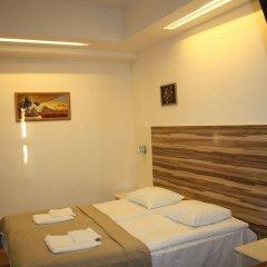 Arkadia Hotel & Hostel комната для гостей фото 2