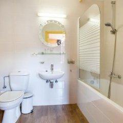Отель Cavalier Бельгия, Брюгге - отзывы, цены и фото номеров - забронировать отель Cavalier онлайн ванная фото 2