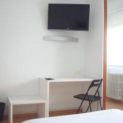 Hotel Centro Vitoria hcv удобства в номере фото 2