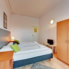 Отель Nice Rooms комната для гостей фото 3