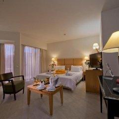 Minos Hotel комната для гостей фото 5