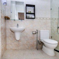 White Pearl Hotel Далат ванная