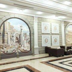 Sürmeli Ephesus Hotel Торбали интерьер отеля фото 2