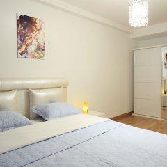 Отель Glory Residence Taksim комната для гостей фото 2