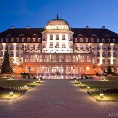 Отель Sofitel Grand Sopot Польша, Сопот - отзывы, цены и фото номеров - забронировать отель Sofitel Grand Sopot онлайн