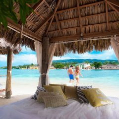 Отель Sandals Royal Caribbean & Private Island All Inclusive Couples Only фото 10
