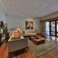 Отель Maradiva Villas Resort and Spa комната для гостей фото 5