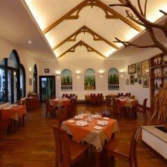 Отель Resort Rio Индия, Арпора - отзывы, цены и фото номеров - забронировать отель Resort Rio онлайн фото 14