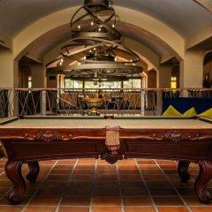 Hotel Hacienda Santana детские мероприятия
