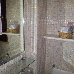 Отель Piscina la Suite Италия, Фонди - отзывы, цены и фото номеров - забронировать отель Piscina la Suite онлайн ванная фото 2